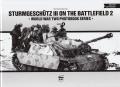 Sturmgeschütz III on the Battlefield 2