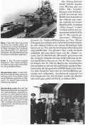 Die Geschichte der Bismarck: Illustrierte Einsatzgeschichte ..