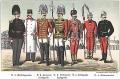 Uniform-Album der k.(u.)k. Armee