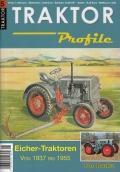 Eicher-Traktoren von 1937 bis 1955