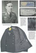 Deutsche Luftwaffe - Uniformen und Ausrüstung 1935-1945