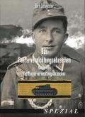Das Panzervernichtungsabzeichen sowie das Tiefflieger-...