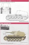 Leichte Feldhaubitze 18, GW II für le. F.H. 18/2 Wespe and ...