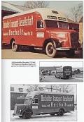 Jahrbuch 2015: Lastwagen