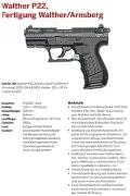 Walther Verteidigungspistolen: Modell 1 bis PPX