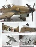 Modellbauschule Teil 7 - Junkers Ju 87, Der Stuka im Modell