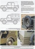 Munga - Frühe Geländewagen der Bundeswehr
