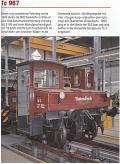 Typenkompass - Loks der SBB Schweizerische Bundesbahn 1902-heute