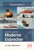 Typenkompass - Moderne Eisbrecher auf allen Weltmeeren