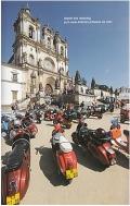 Typenkompass - VESPA: Alle Motorroller seit 1946