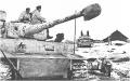 Der Tiger: Volume 1 - Schwere Panzerabteilung 501
