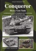 Conqueror Heavy Gun Tank