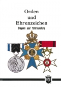 Orden und Ehrenzeichen - Bayern und Württemberg