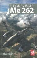 Turbinenjäger Me 262
