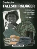 Deutsche Fallschirmjäger, Band 1: Bekleidung