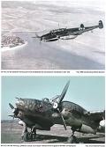 Messerschmitt Bf 110 A bis C - Die Geschichte eines vielseitigen