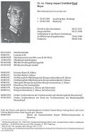 Die Militärverwaltungsbeamten der dt. Wehrmacht im Generalsrang