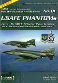 USAFE Phantoms - Die MDD F-4 Phantom II über Deutschland