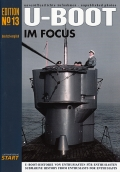 U-Boot im Focus, Edition No. 13