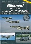 Bildband Luftwaffe Phantoms - F-4F und RF-4E Aircraft ...