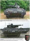 Puma - Der neue Schützenpanzer der Bundeswehr, Teil 1