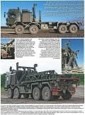 MAN Support Vehicles: Die modernsten LKW der Britischen Armee