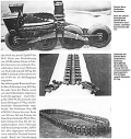 Fahrzeuge der Reichswehr - Panzerkampfwagen 1920-1935