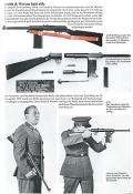 U.S. M3 / M3A1 Submachine Gun -