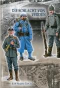 Die Schlacht von Verdun