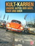 DMAX - Kult-Karren, unsere Autos der 60er, 70er und 80er