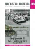Jagdpanzer IV - L/48 (Sd.Kfz. 162; Vomag & Alkett), Part 2