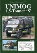 Unimog 1,5-Tonner S - Teil 2