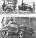 Gepanzerte Radfahrzeuge des Heeres bis 1945