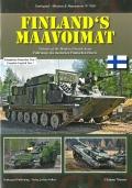 FINLANDS MAAVOIMAT - Fahrzeuge des modernen finnischen Heeres