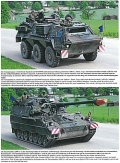 Panzer Task Force - Übung Heidesturm 2017