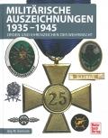 Militärische Auszeichnungen 1935-1945