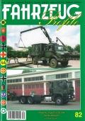 Moderne ungeschützte LKW der Bundeswehr