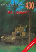 Light Tank M3 Stuart