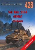 Sd.Kfz. 234 ADGZ (8-Rad)