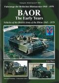 BAOR - The early Years
