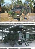 Rapid Lion Gefechtsverband 292 der Deutsch-Französischen Brigade