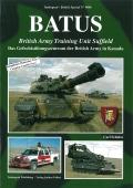 BATUS - Das Gefechtsübungszentrum der British Army in Kanada