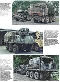 FV 620 Stalwart - Britischer Amphibien-Lastkraftwagen