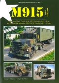 M915 Early Variants