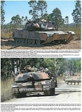 Australian M1A1 Abrams