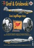 Graf & Grislawski - Zwei Jagdflieger-Asse