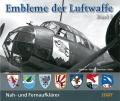 Embleme der Luftwaffe - Band 1