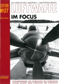 Luftwaffe im Focus, Edition No. 27