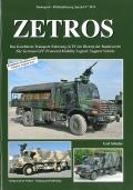 ZETROS - Das Geschützte Transport-Fahrzeug (GTF) im Dienste...