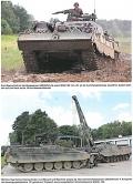Thüringer Schwert - Panzerbrigade 37 im Training für NATO ...